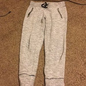 Aerie sweat pants